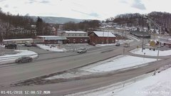 view from Electric Avenue - Lewistown on 2018-01-01