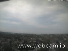 view from Wasserturm Wedel on 2017-05-23