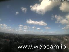 view from Wasserturm Wedel on 2017-06-17