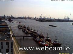 view from Altona Osten on 2017-05-18