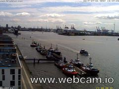 view from Altona Osten on 2017-07-03