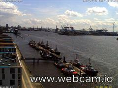 view from Altona Osten on 2017-07-21