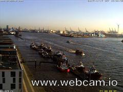 view from Altona Osten on 2017-11-17