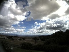 view from SOJUELA on 2017-07-24