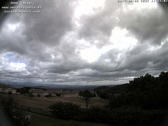 view from SOJUELA on 2017-08-08