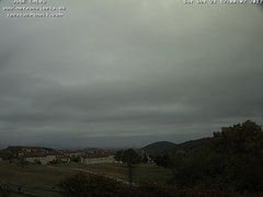 view from SOJUELA on 2017-10-21