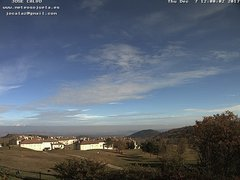view from SOJUELA on 2017-12-07