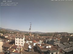 view from LOGROÑO on 2017-04-14