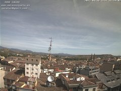 view from LOGROÑO on 2017-04-16