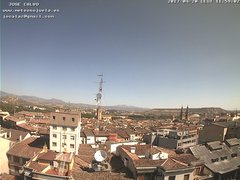 view from LOGROÑO on 2017-04-20