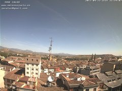 view from LOGROÑO on 2017-04-23