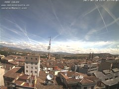 view from LOGROÑO on 2017-05-20