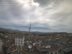 view from LOGROÑO on 2017-05-21