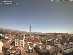 view from LOGROÑO on 2017-05-23
