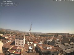 view from LOGROÑO on 2017-05-24