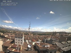 view from LOGROÑO on 2017-06-05