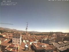 view from LOGROÑO on 2017-06-17