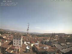 view from LOGROÑO on 2017-06-23