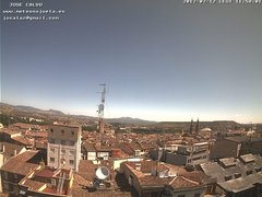 view from LOGROÑO on 2017-07-12