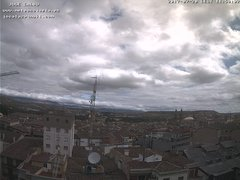 view from LOGROÑO on 2017-07-20