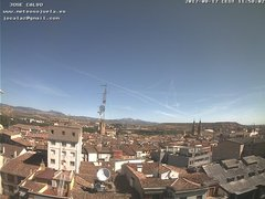view from LOGROÑO on 2017-08-17