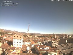 view from LOGROÑO on 2017-10-09
