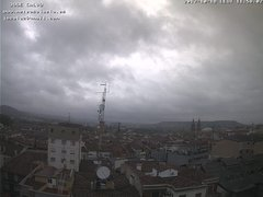 view from LOGROÑO on 2017-10-18