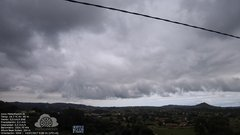 view from MeteoReocín on 2017-07-14