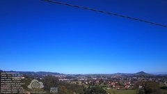 view from MeteoReocín on 2017-10-07