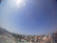 view from Oss. Meteorologico di Gabicce Mare e Cattolica on 2017-06-23