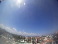 view from Oss. Meteorologico di Gabicce Mare e Cattolica on 2017-06-26