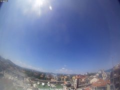 view from Oss. Meteorologico di Gabicce Mare e Cattolica on 2017-07-03