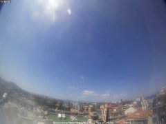 view from Oss. Meteorologico di Gabicce Mare e Cattolica on 2017-07-12