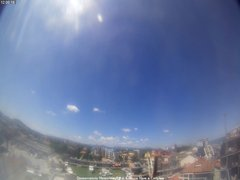 view from Oss. Meteorologico di Gabicce Mare e Cattolica on 2017-07-16