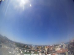 view from Oss. Meteorologico di Gabicce Mare e Cattolica on 2017-07-18