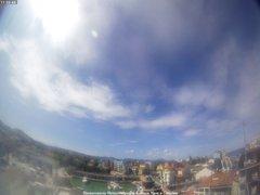 view from Oss. Meteorologico di Gabicce Mare e Cattolica on 2017-09-04