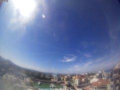 view from Oss. Meteorologico di Gabicce Mare e Cattolica on 2017-09-06