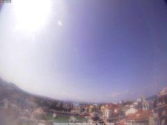 view from Oss. Meteorologico di Gabicce Mare e Cattolica on 2017-09-09