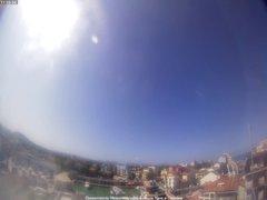 view from Oss. Meteorologico di Gabicce Mare e Cattolica on 2017-09-13