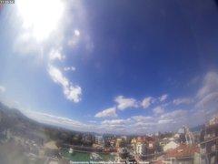 view from Oss. Meteorologico di Gabicce Mare e Cattolica on 2017-09-14