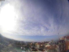 view from Oss. Meteorologico di Gabicce Mare e Cattolica on 2017-11-06