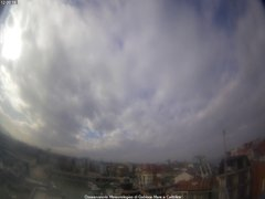 view from Oss. Meteorologico di Gabicce Mare e Cattolica on 2018-01-16
