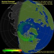 view from Aurora Forecast on 2017-07-31