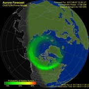 view from Aurora Forecast on 2017-08-07