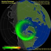 view from Aurora Forecast on 2017-08-16