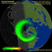 view from Aurora Forecast on 2017-10-02
