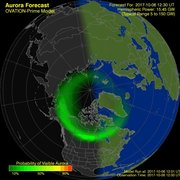 view from Aurora Forecast on 2017-10-06