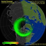 view from Aurora Forecast on 2017-10-14