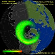 view from Aurora Forecast on 2017-10-15