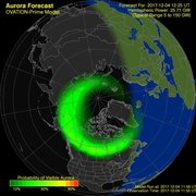 view from Aurora Forecast on 2017-12-04